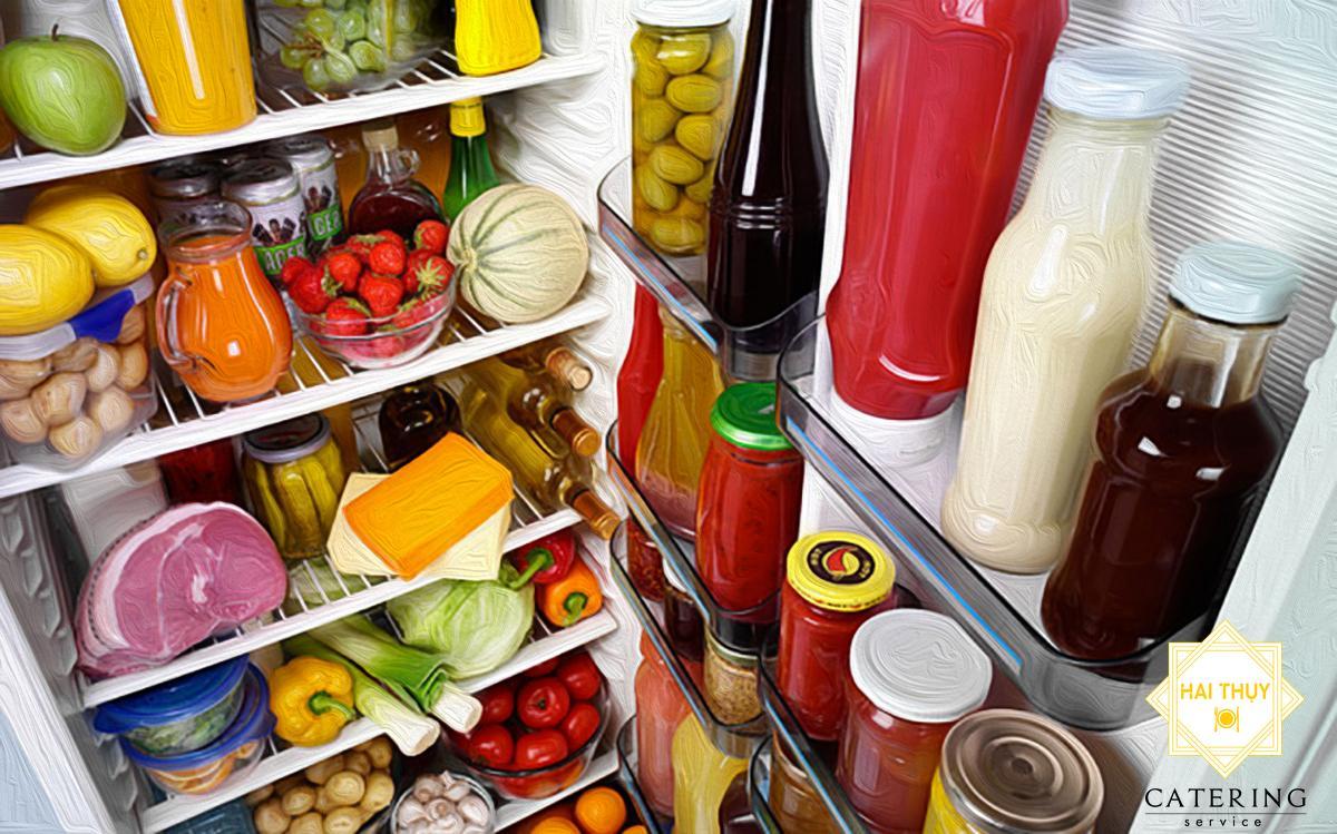 6 cách bảo quản thực phẩm mà bạn chưa từng nghe hoặc biết đến