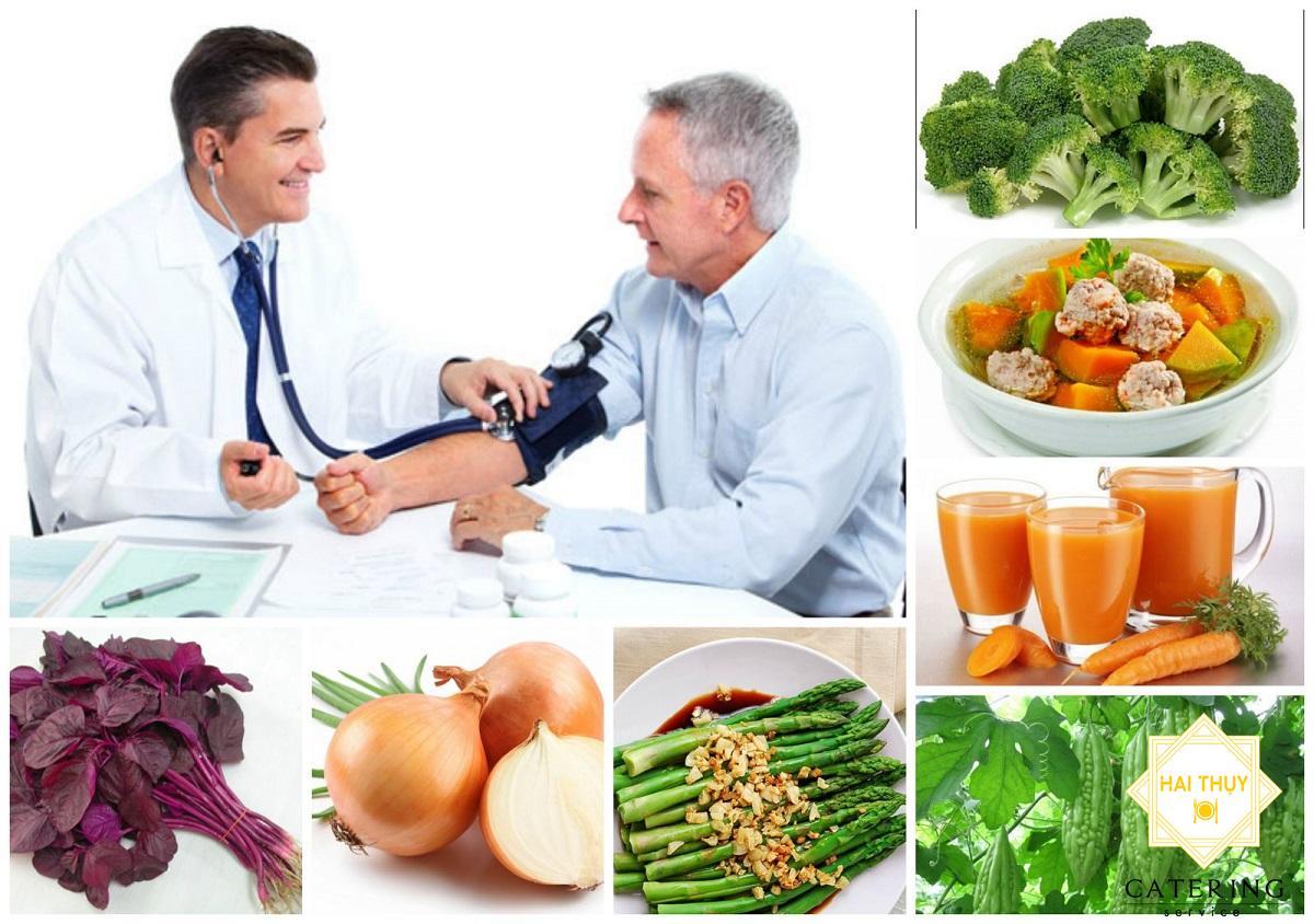 Thế nào là chế độ dinh dưỡng tốt cho người tiểu đường?