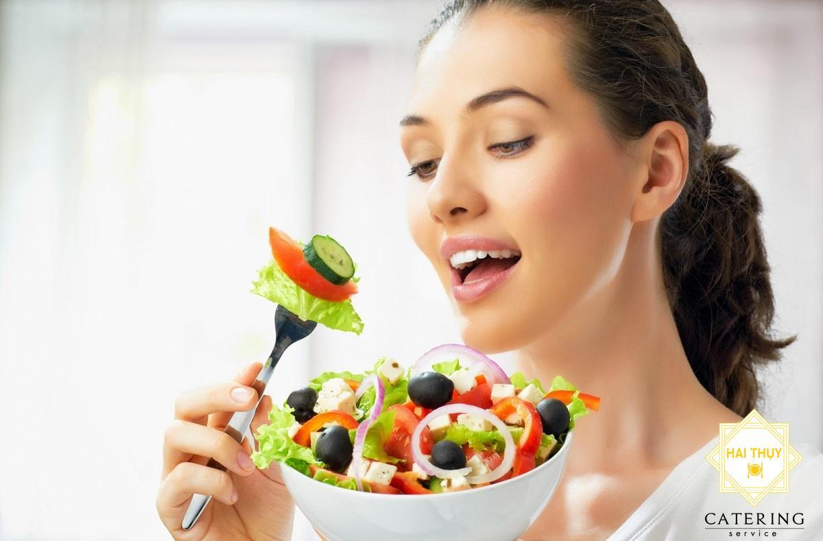 Món ăn dinh dưỡng cho người bệnh tiểu đường