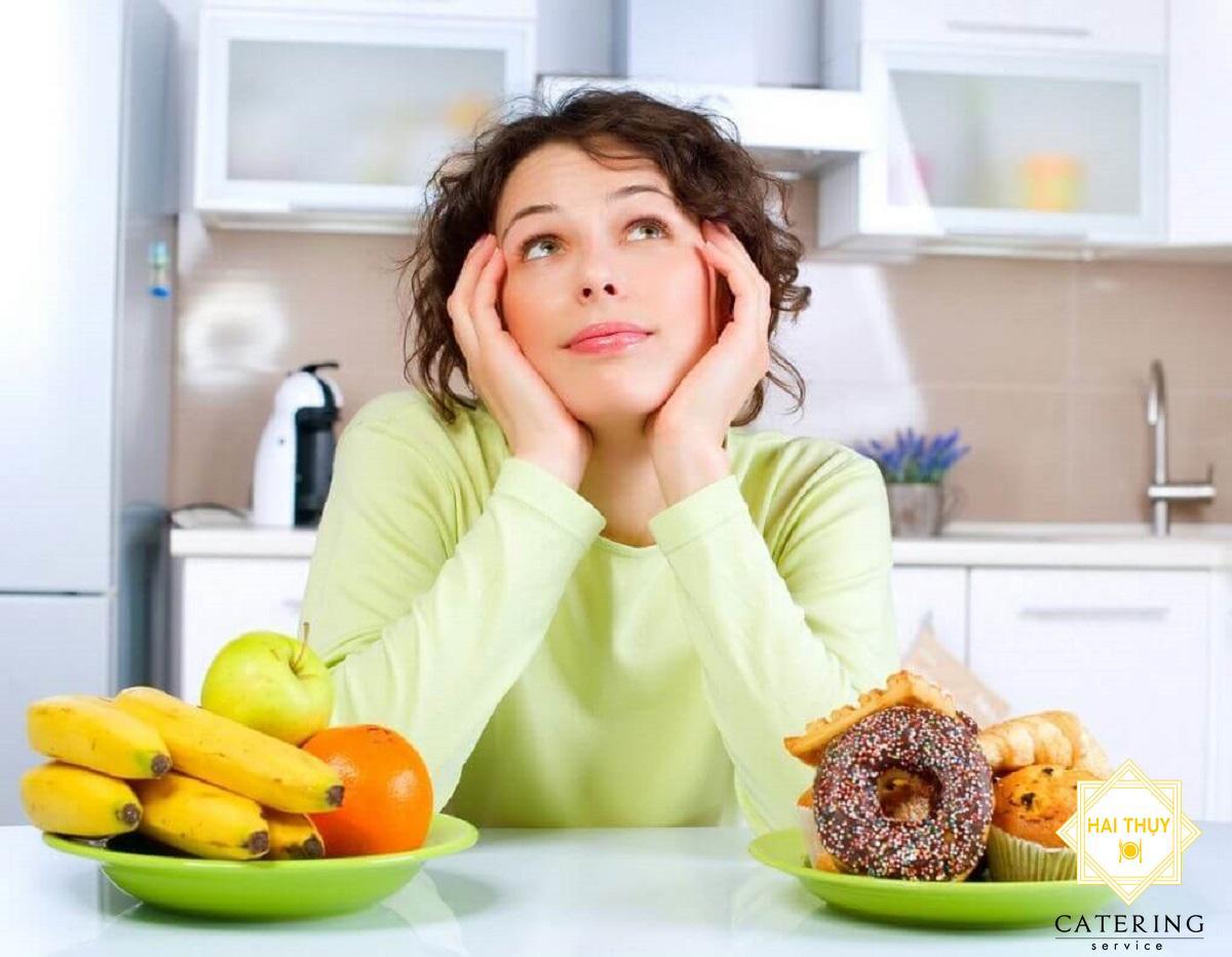 Menu thức ăn tốt nhất cho người mắc bệnh tiểu đường
