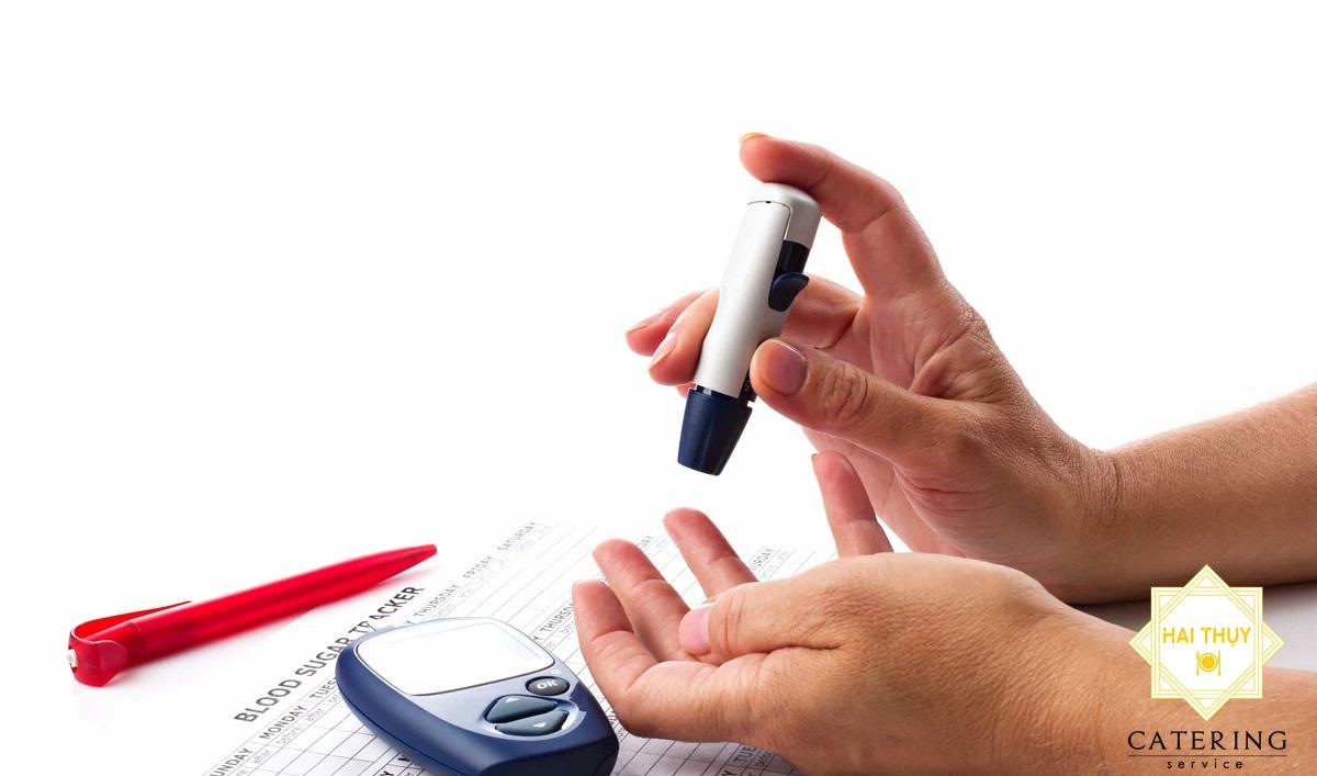 Thực đơn khoa học cho những người mắc bệnh tiểu đường
