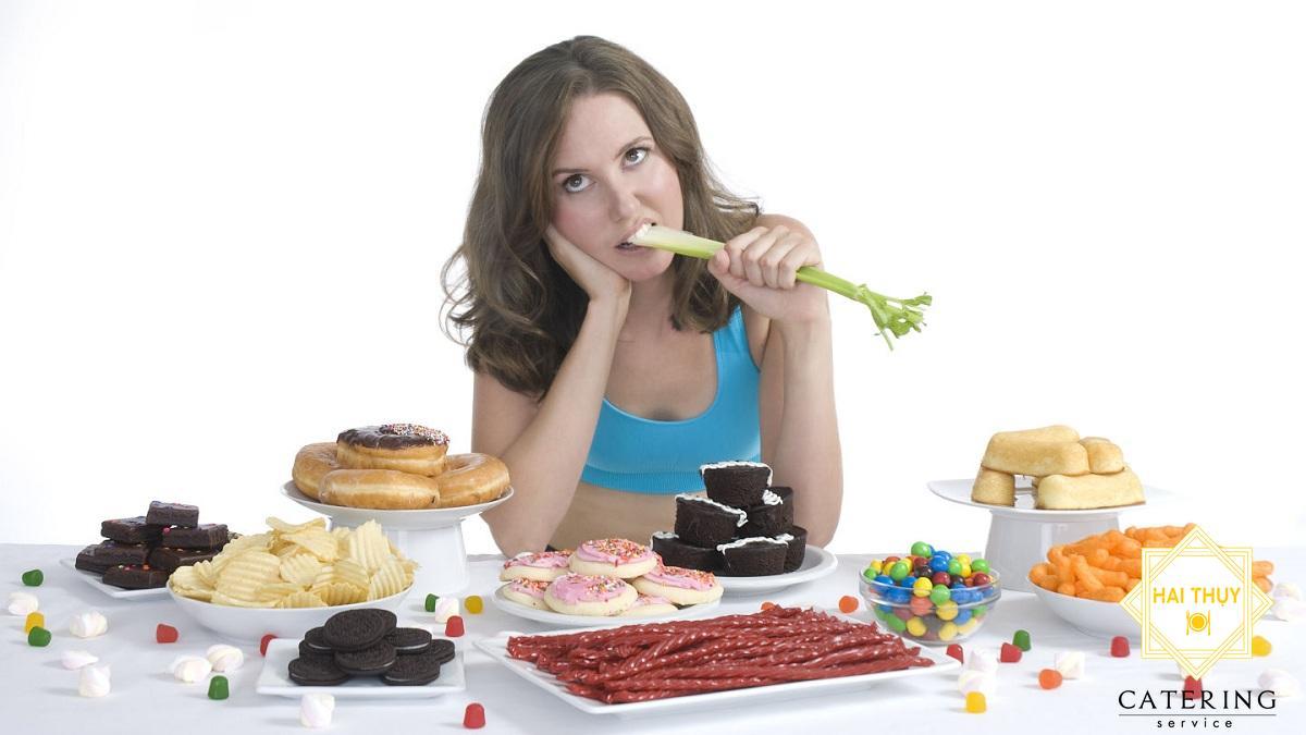 Bạn có biết nguyên nhân gây bệnh ung thư một phần do ăn uống?