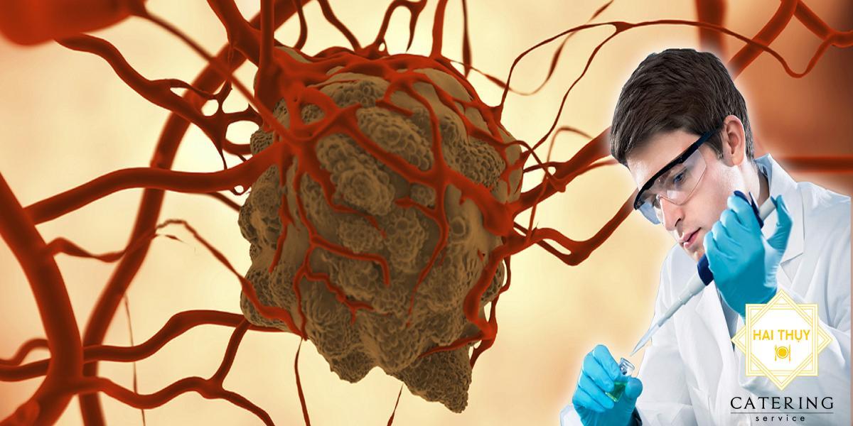 Triệu chứng gây bệnh ung thư ở thanh niên ngày nay?