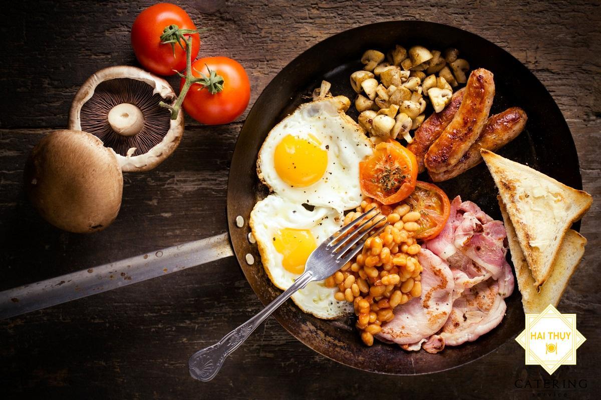 Những điều cần biết khi chế biến thực phẩm trong chất béo