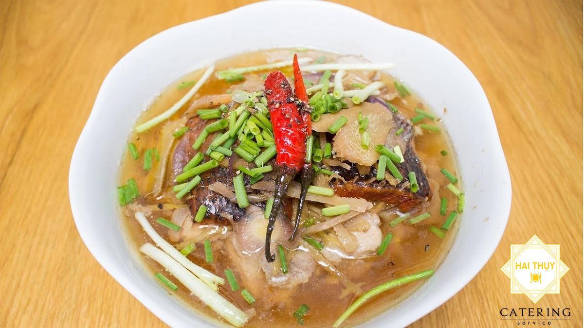 Cách làm canh mắm đậm đà hương vị Việt