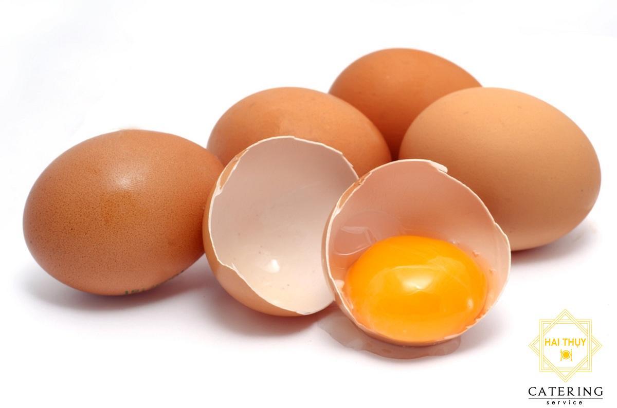 Liệu pháp trứng gà phòng chống ung thư thực quản