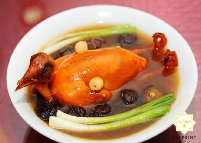 Công thức nấu chim cút cực ngon cho người tiểu đường
