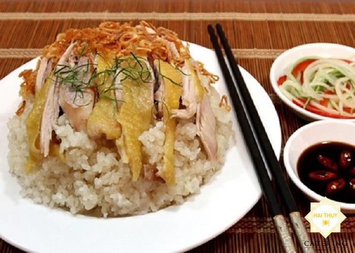 """Bật mí cách nấu """"cơm Triều Châu"""" chính gốc"""
