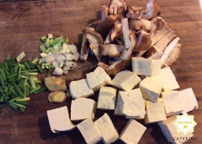 Những món ăn dinh dưỡng nấu với đậu phụ cho người tiểu đường