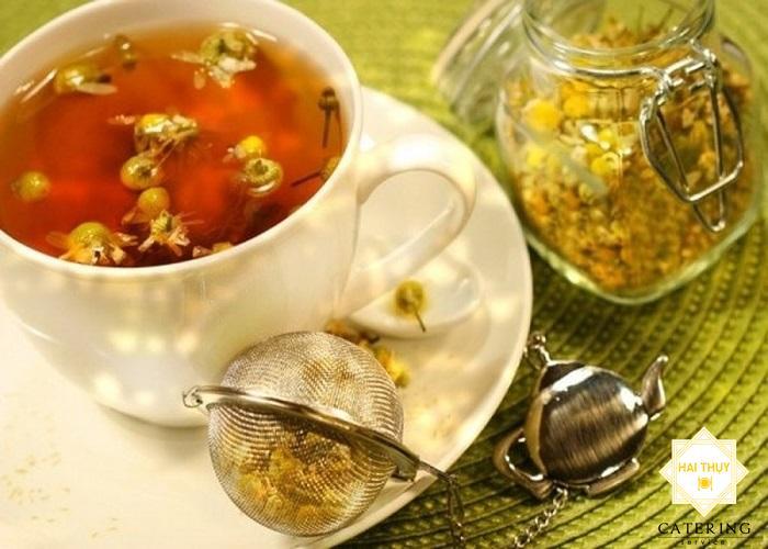Những loại trà tốt cho sức khỏe người mỡ trong máu bạn đã biết?