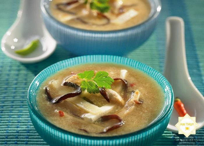 """Hướng dẫn nấu """"súp Bắc Kinh"""" thơm ngon hảo hạng"""