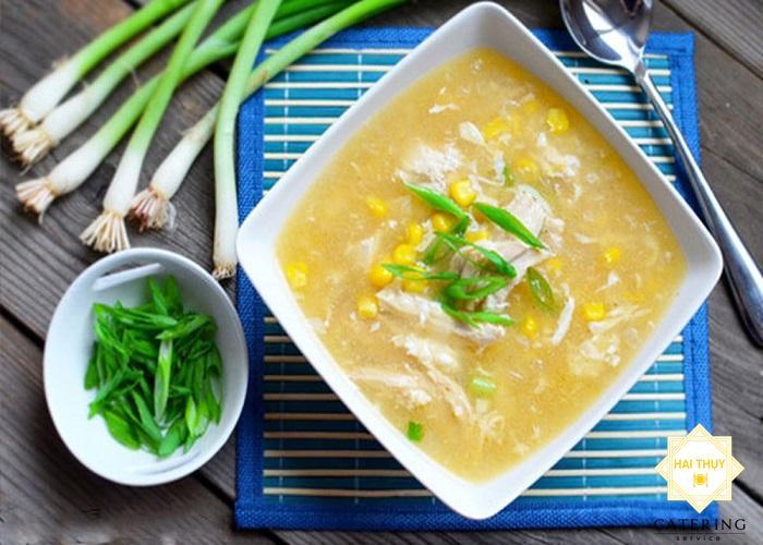 """Nấu """"súp bắp"""" ngon tuyệt vời"""