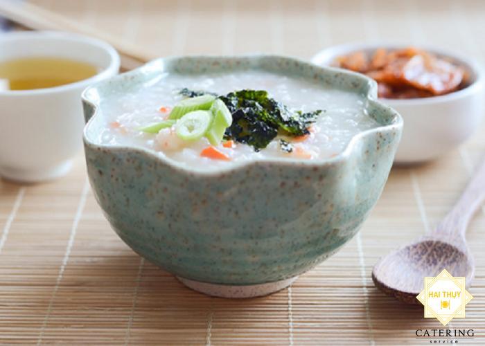 """Đổi khẩu vị với cách nấu món """"súp cá"""" hấp dẫn"""