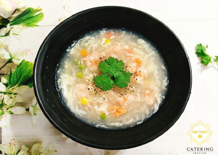 "Nấu ""súp cá tôm cua"" dinh dưỡng"