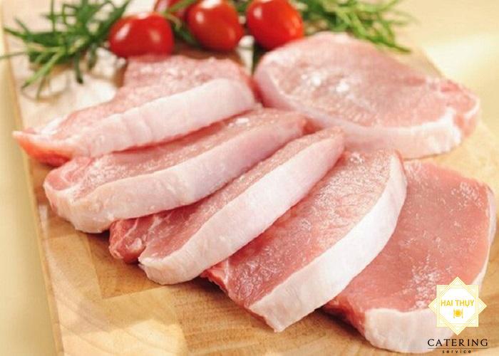 Cách nấu món sơn tra thịt lợn cho người mỡ trong máu