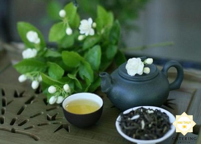 Những loại trà tốt cho sức khỏe người mỡ trong máu