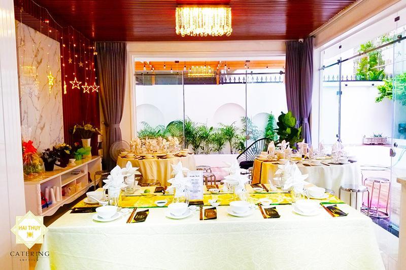 Trọn vẹn niềm vui cùng tiệc tân gia Đại Cát tại phường Phú Mỹ quận 7
