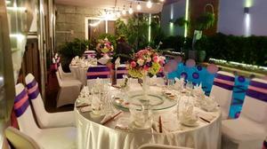 Dịch vụ đặt tiệc tại nhà Menu24h