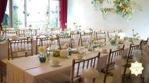 Tổ chức tiệc cưới hỏi tại nhà