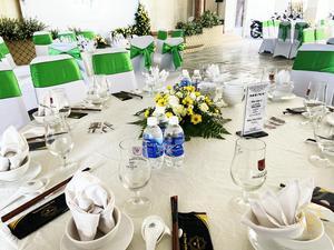 Hạnh phúc tràn đầy cùng Menu24h tổ chức tiệc cưới tại quận Bình Thạnh